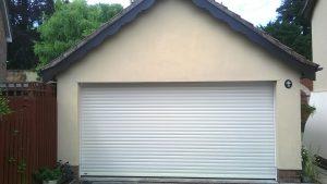 Roller Door Installations Performed By Foremost Garage Doors