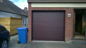 Roller Door Installations Performed By Foremost Garage Doors