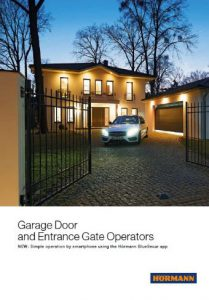 Entrance Gate Operators