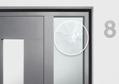 Hormann Front Door