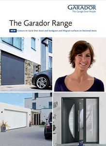 Garador Range Brochure