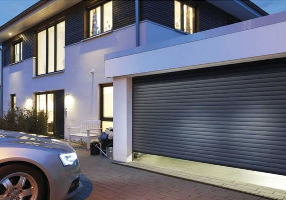 Hormann Roller Doors