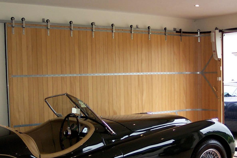 Rundum Meir Garage Doors