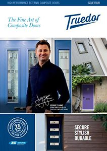Trudoor Brochure