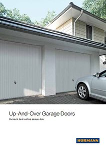 Hormann Up & Over Garage Doors