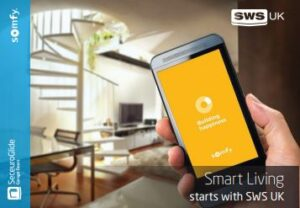 SeceuroGlide Home Automation Brochure