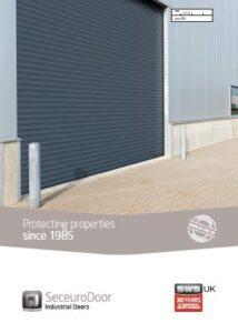 SeceuroDoors Industrial Doors Brochure